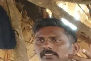 chhattisgarh missing jawan picture naxals journalist