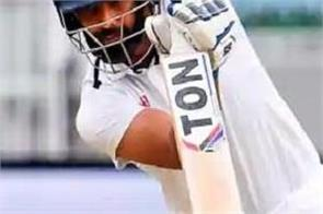 hanuma vihari  county cricket  contract  return