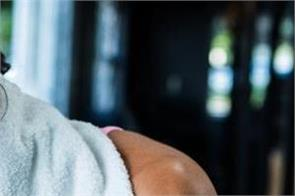 beauty tips  if you are bothered by the stench of sweat follow these tips