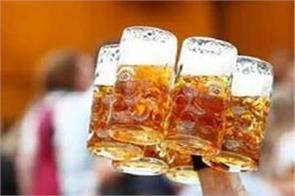 corona virus vaccine beer free restaurant