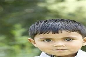 motorcycle kidnapping three years old child gurharsahai
