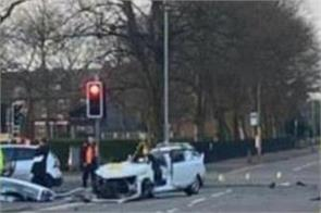 manchester  police  car  accident  youth  death