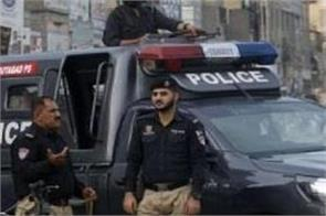 pakistan  11 police personnel  released