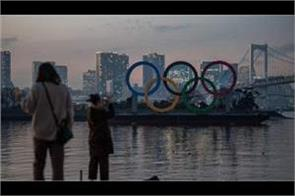 the 100 day countdown to the tokyo olympics begins