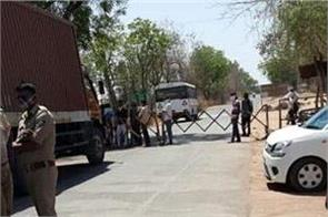 gujarat tightens seal on border