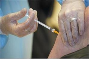 johnson johnson announced delay in bringing anti cavid vaccine to europe