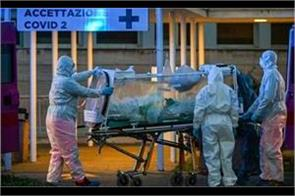 covid 19 italy 542 deaths in 24 hours