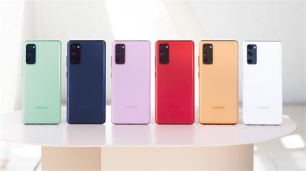 Samsung Galaxy S20 FE ਸਮਾਰਟਫੋਨ ਹੋਇਆ ਲਾਂਚ, ਜਾਣੋ ਕੀਮਤ ਤੇ ਫੀਚਰਜ਼