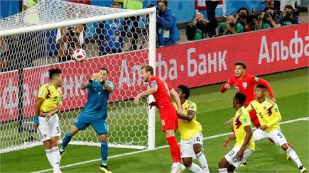 FIFA World Cup 2018 : ਪੈਨਲਟੀ ਸ਼ੂਟਆਊਟ 'ਚ ਇੰਗਲੈਂਡ ਨੇ ਕੋਲੰਬੀਆ ਨੂੰ 4-3...