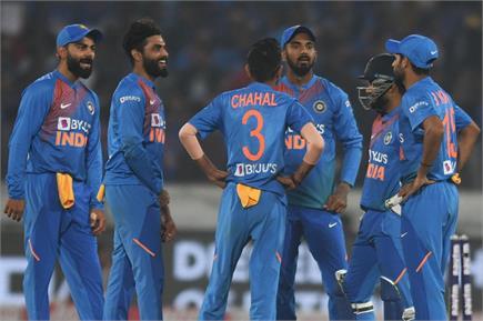 IND vs WI 1st T-20 : ਭਾਰਤ ਨੇ ਵੈਸਟਇੰਡੀਜ਼ ਨੂੰ 6 ਵਿਕਟਾਂ ਨਾਲ ਹਰਾਇਆ (ਵੇਖੋ...