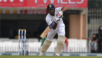IND vs SA 3rd test  : ਰੋਹਿਤ ਨੇ ਜੜਿਆ ਟੈਸਟ ਕ੍ਰਿਕਟ 'ਚ ਆਪਣਾ 6ਵਾਂ ਸੈਂਕੜਾ,...