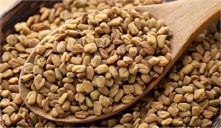 methi dana diabetes weight loss skin acidity