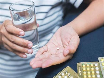 pregnant tablets harm