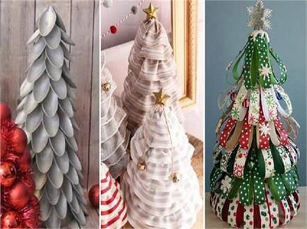 create a christmas tree