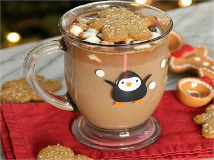 make hot chocolate