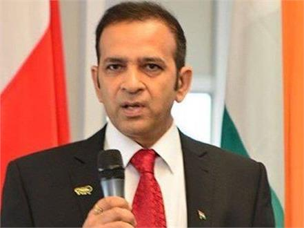 indian high commissioner in pakistan stopped bisaria from going to gurdwara