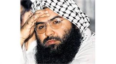 jaish is training sea jihadi audio tape of masood azhar reveals