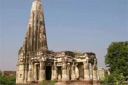 pakistan  ancient hindu temple