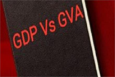 how gva is different from gdp  learn all about both