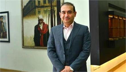 nirav modi to appear for videolink remand hearing from uk jail