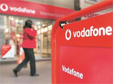 vodafone idea partnership with home credit
