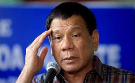philippines leader rodrigo duterte hurt in motorcycle accident