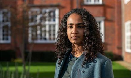 british academic protest against cambridge sci asking him to go back to india