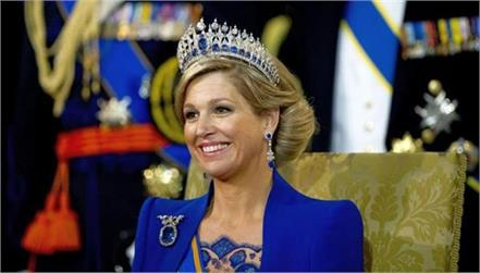 queen maxima of the netherlands to visit pakistan