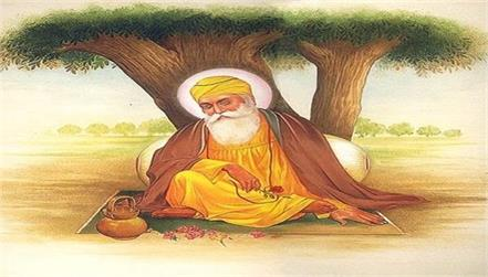 punjabi celebrity celebrate sri guru nanak dev ji 550th parkash purab
