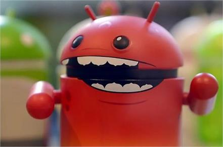 49 malicious apps found on google play store