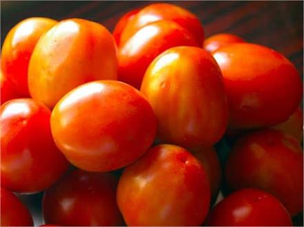 gunmen have to be deployed for tomatoes security