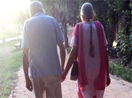 centenarian couple passes away in tamilnadu in one hour