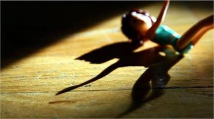murder after 5 year old girl raped