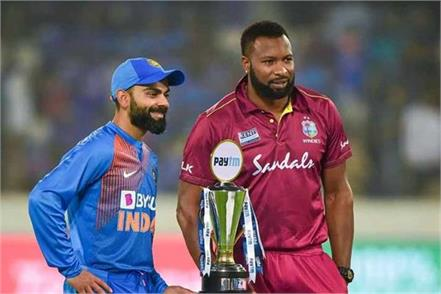 india windies will decide on the title match today