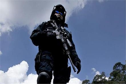 mexico city  23 people kidnapped