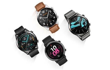 huawei gt 2 smartwatch launched in india
