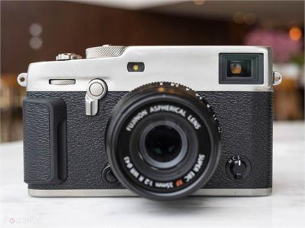 fujifilm x pro3 mirrorless camera launched in india