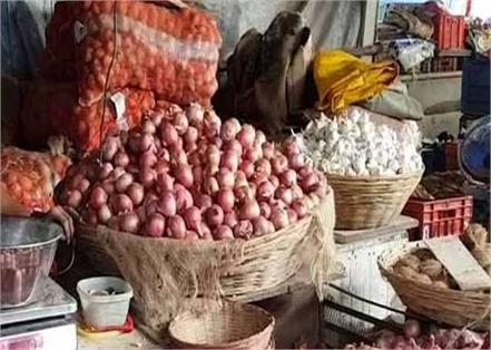 inflation high rate onions