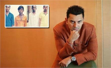 tehseen poonawalla calls hyderabad gang rape accused encounter wrong