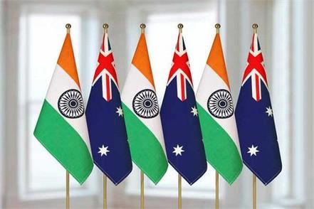 australia 2 2 talks