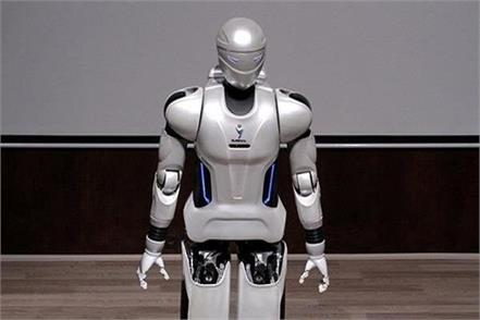 iran robot speaking 100 languages