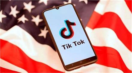 tik tok accused of stealing data from american users