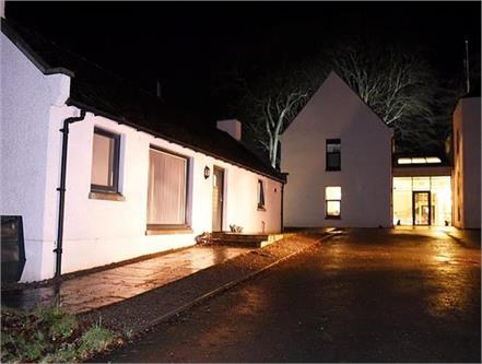 couple found dead in rural scottish cottage