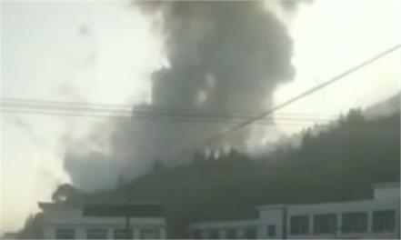7 dead  13 injured in china fireworks factory explosion