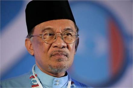 police to question malaysia  s anwar over sexual assault claim