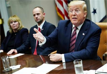 us president donald trump now upset over toilet problems