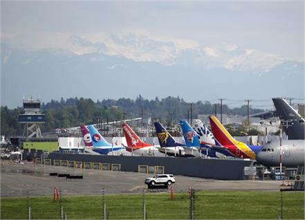 boeing 737 max flight stops by 2020  us aviation