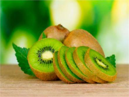 kiwi fruit is good