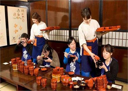 japan noodle challenge