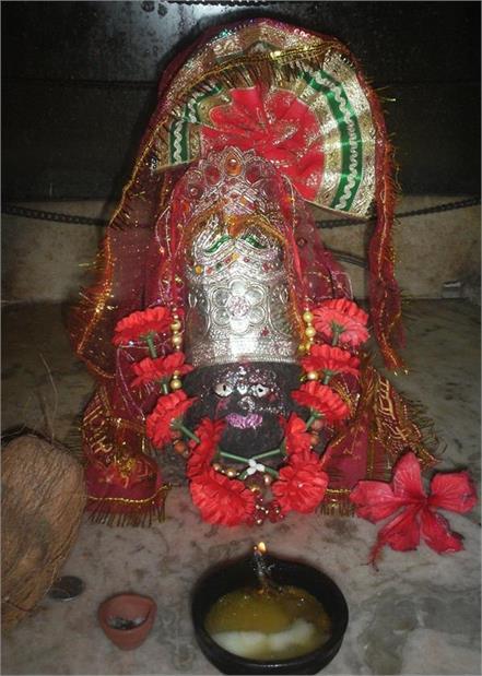 uttarakhand chudamani devi temple